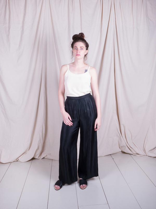 Woods Vintage Shimmery Pants