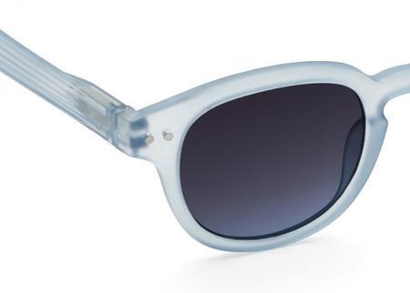 Izipizi Sunglasses with Blue Lenses - Aery