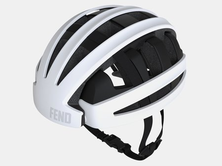 Haerfest Bags FEND Folding Bike Helmet