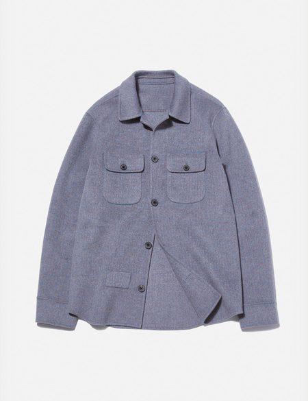 Sentibones Handmade Shirts - Grey