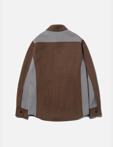 Sentibones Handmade Shirts - Double Color