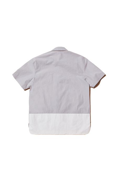 Sentibones Color Block Shirts