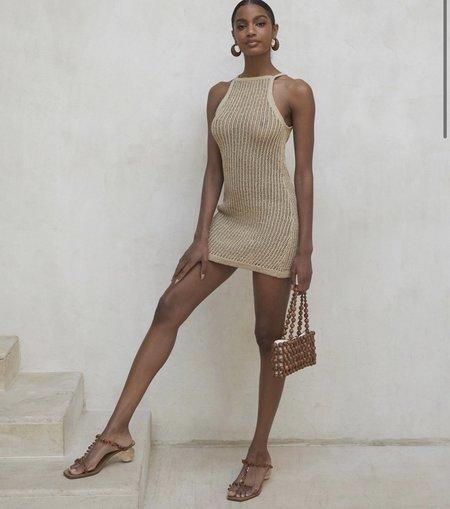 Cult Gaia Yara Dress