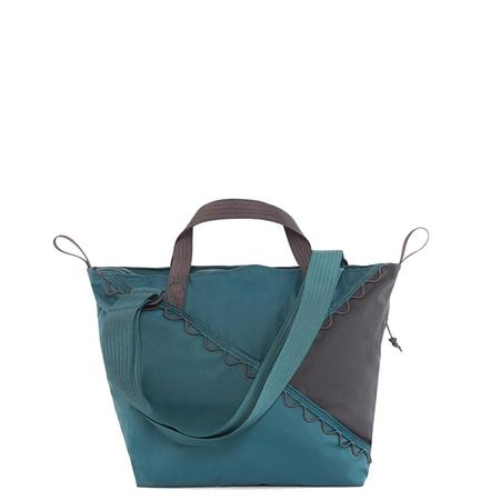 Klattermusen Bor 3.0 13L Bag - Dark Deep Sea/Raven