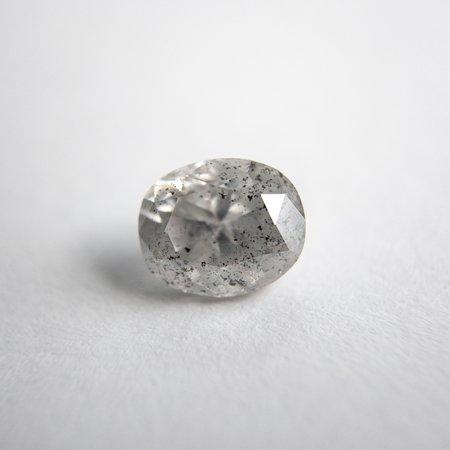 Misfit Diamonds 1.30ct 6.88x5.70x4.43mm Oval Brilliant 18224-04