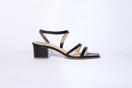 Zou Xou Delfina Sandals - Black