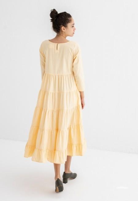 Ajaie Alaie She's A Soloist Dress - Curuba