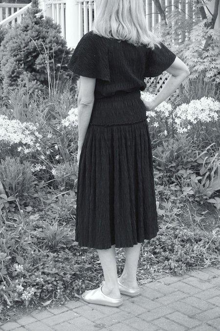 Mara Hoffman Top - Black