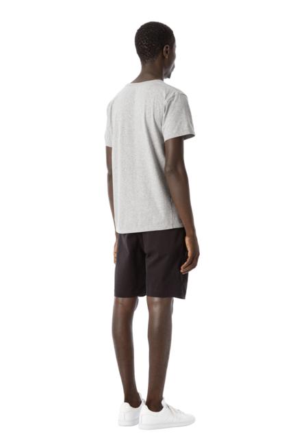 Sandinista MFG B.C Chino Stretch Shorts - Black