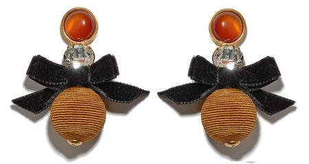 Lizzie Fortunato Eloise Earrings