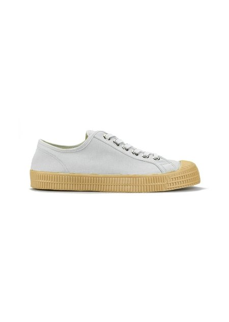 Novesta Star Master Sneakers - Grey Transparent