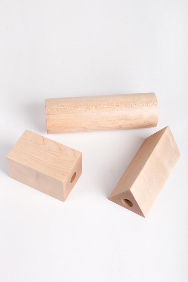 Fort Makers Geometry Set 7