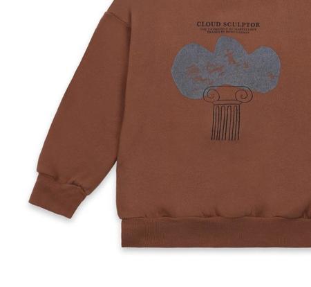 Kids Bobo Choses Cloud Sculptor Sweatshirt