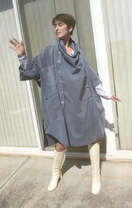 Anaise The Essayist Dress No. 2 - DENIM