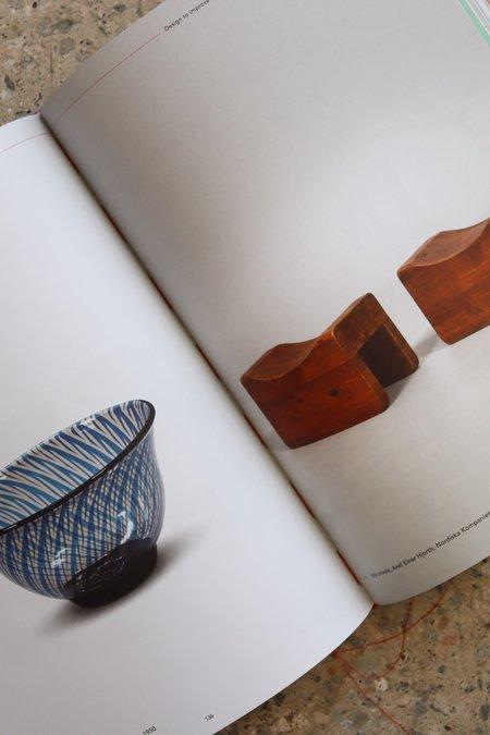 Phaidon The Red Thread: Nordic Design Book
