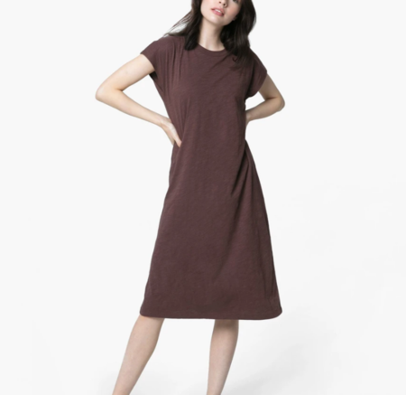 Richer Poorer Easy Dress - Java