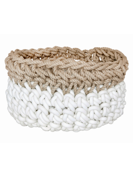 NEO Basket HC22 - White