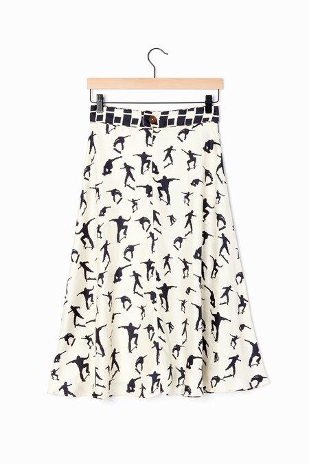 La Prestic Ouiston Parapluie Skirt