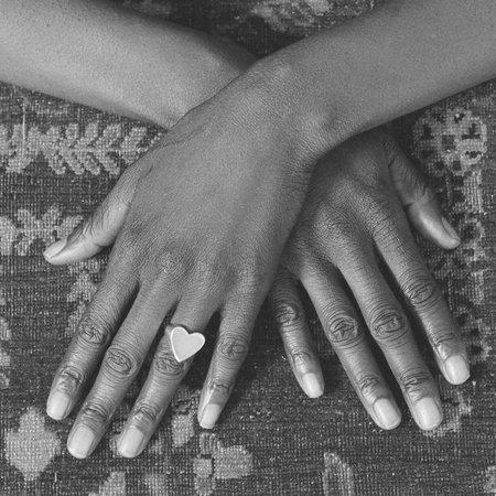 Sophie Buhai Heart Ring - Gold