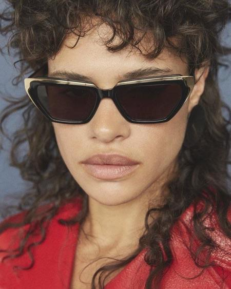 Carla Colour Lando Sunglasses