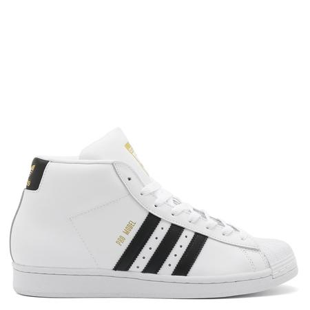 adidas Originals Pro Model Sneaker - White