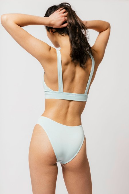 Mary Young Hayden Bra - Mint