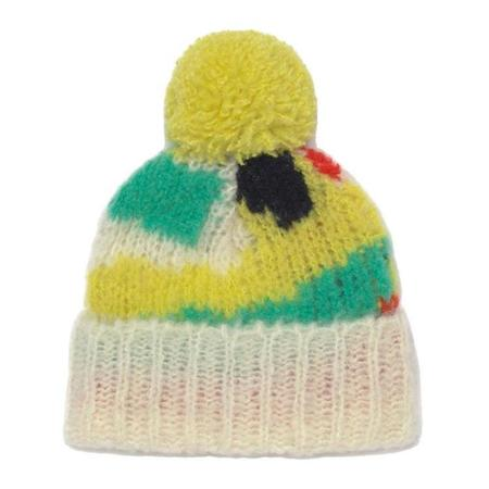 Kids The Animals Observatory Arty Pony Hat - Multicolor