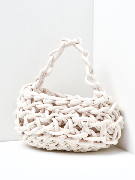 Alienina Tina Bag - Off White