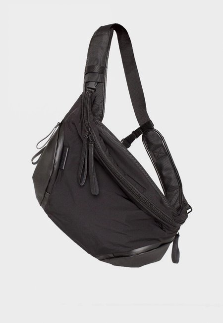 cote&ciel Oder-Spree Memory Tech Bag - black