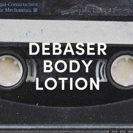 D.S. & Durga Body Lotion - Debaser
