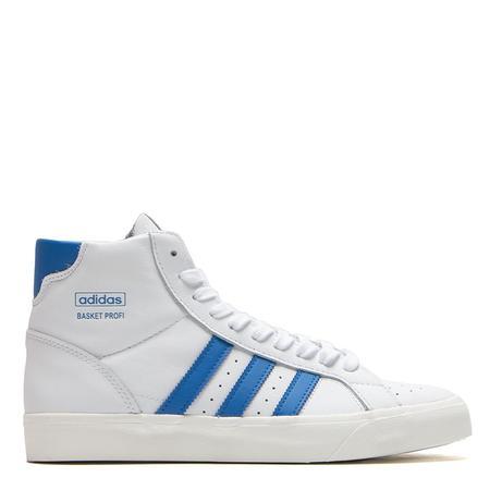 adidas Originals Basket Profi SNEAKERS - White