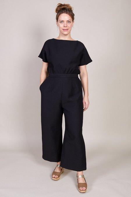 Rachel Comey Benedict Jumpsuit - Black