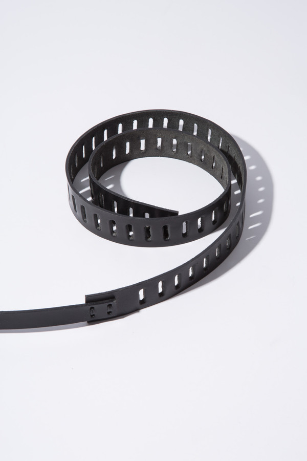Moses Nadel Zoetrope Belt Narrow