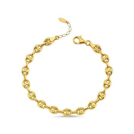 Maisonirem Marnier Chain Bracelet - Gold