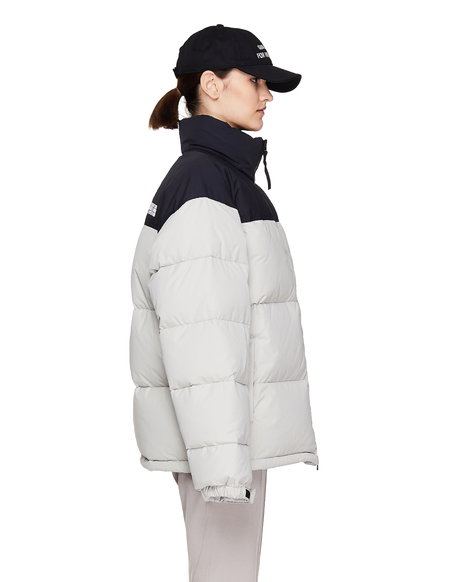Vetements Puffer Jacket - Grey