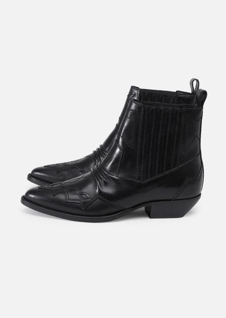 Roseanna Tuscon Boots - Black