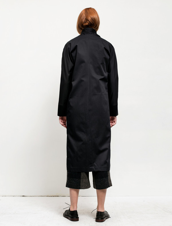 Stephan Schneider Womens Coat Moody Navy
