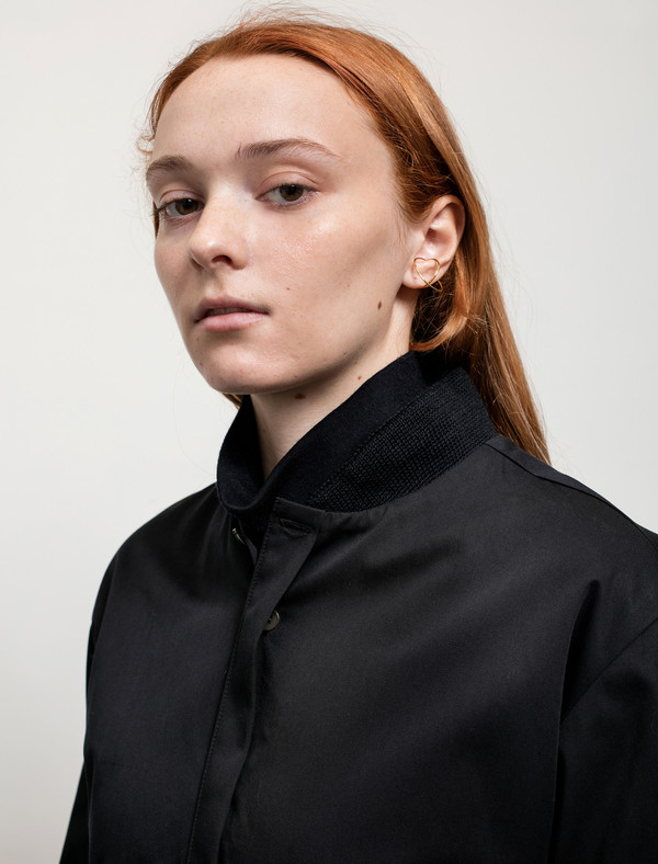 Stephan Schneider Womens Jacket Horizon Navy
