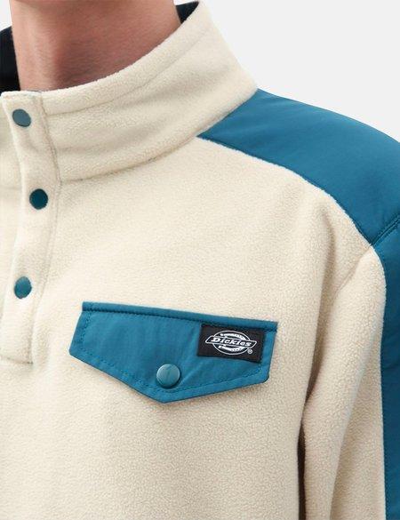 Dickies Port Allen Fleece sweater - Beige