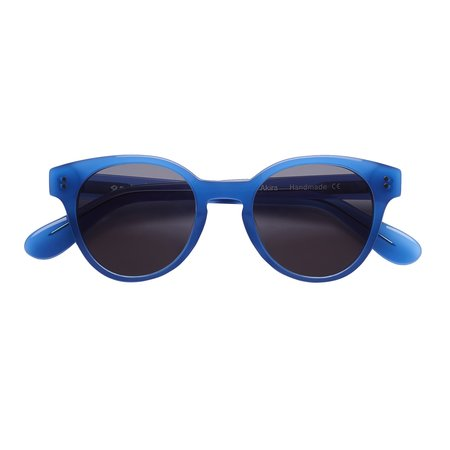 Sun Buddies AKIRA SUNGLASSES - MOODY BLUES