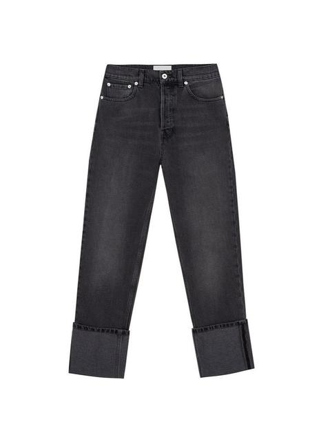 Nanushka CHO Denim - Washed Grey