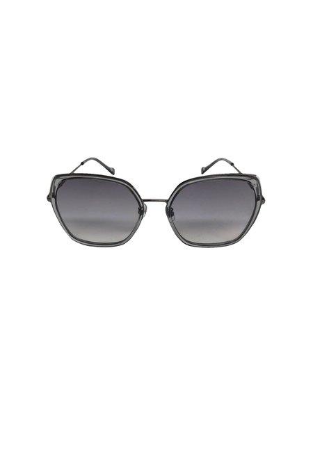 Mondottica The Jennifer Sunglasses - Grey