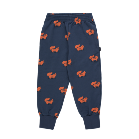 Kids Tinycottons Foxes Sweatpant