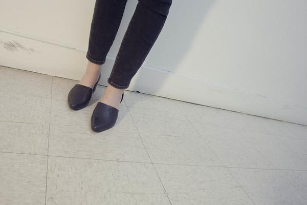 intentionallyblank PERF Black