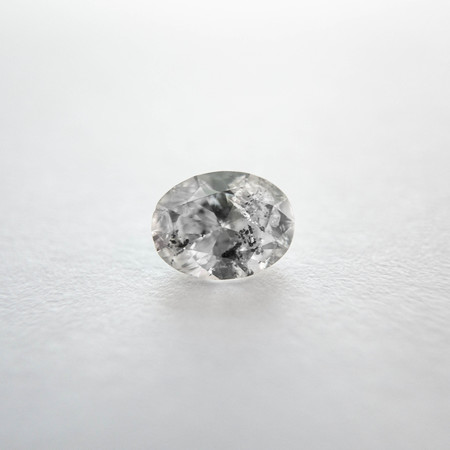 Misfit Diamonds 0.46ct Oval Brilliant Cut