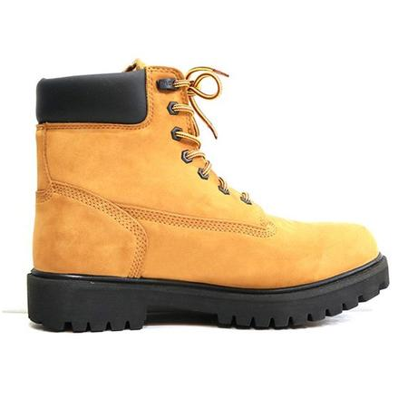 N. Hoolywood x Timberland Direct Attach 6 Inch Soft Toe Leather Boots