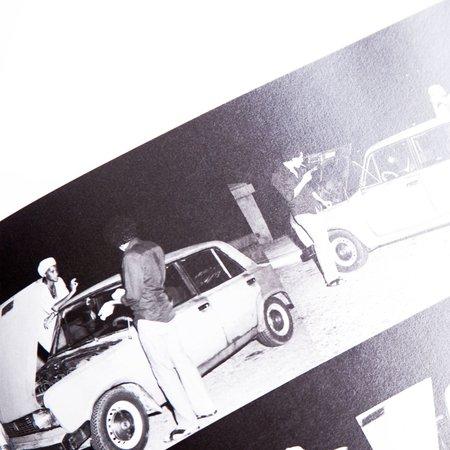 """Ditch Plains Press """"Habana Libre"""" by Michael Dweck Book"""
