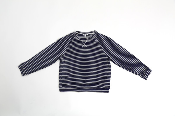 Beru Kids Jack Shirt Navy