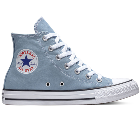 Converse Chuck Taylor All-Star Hi 'Washed Denim'