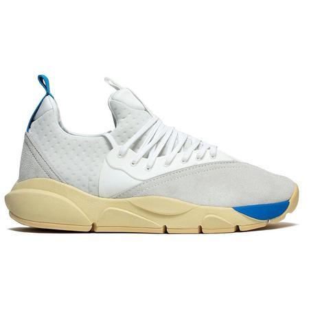 CLEAR WEATHER Cloud Stryk Vintage Sneaker - Blue Jay